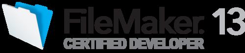 FileMaker 13 Certified Developer
