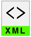 xml logo
