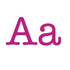 typographie - casse