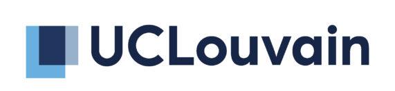 Logo UCLouvain