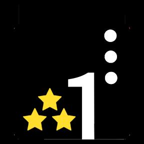 1MT_rating logo