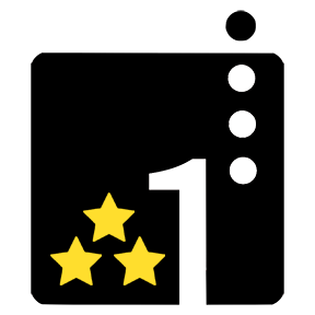 1MT_rating logo