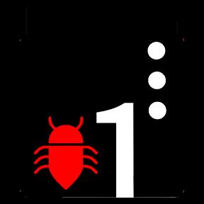 1MT BugReport icon