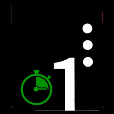 1MT Log icon